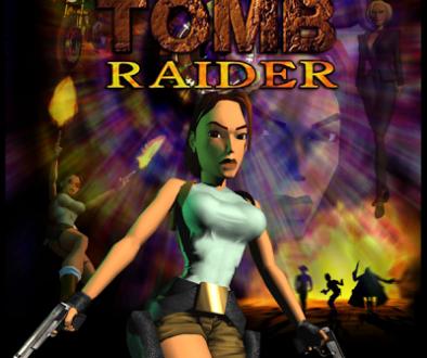Tomb Raider I 1