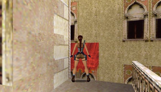 Bartoli level screenshot
