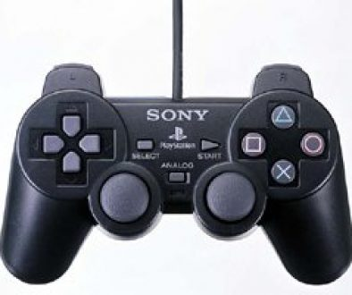 Ps2controller