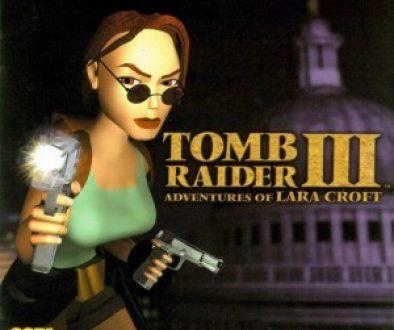 Tomb Raider III 1