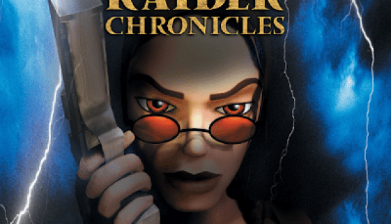 Tomb Raider_ Chronicles