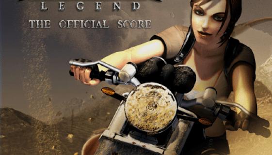 Tomb Raider_ Legend