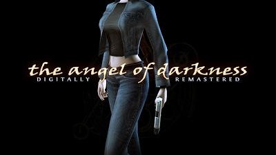 Tomb Raider_ The Angel Of Darkness