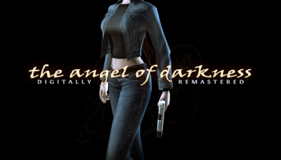 Tomb Raider_ The Angel Of Darkness