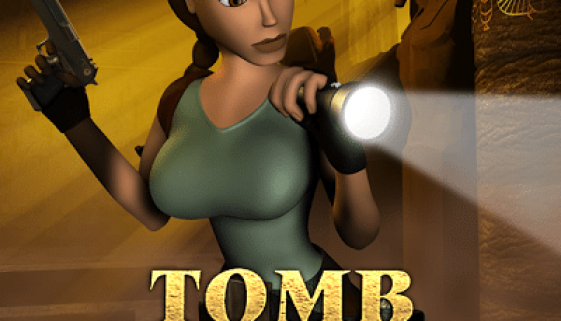 Tomb Raider_ The Last Revelation