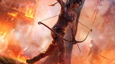 Tomb Raider - Additional Music