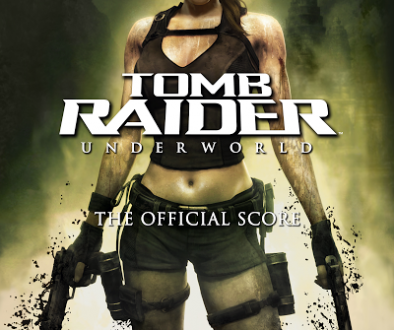 Tomb Raider- Underworld