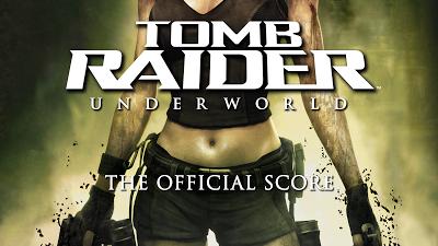 Tomb Raider- Underworld