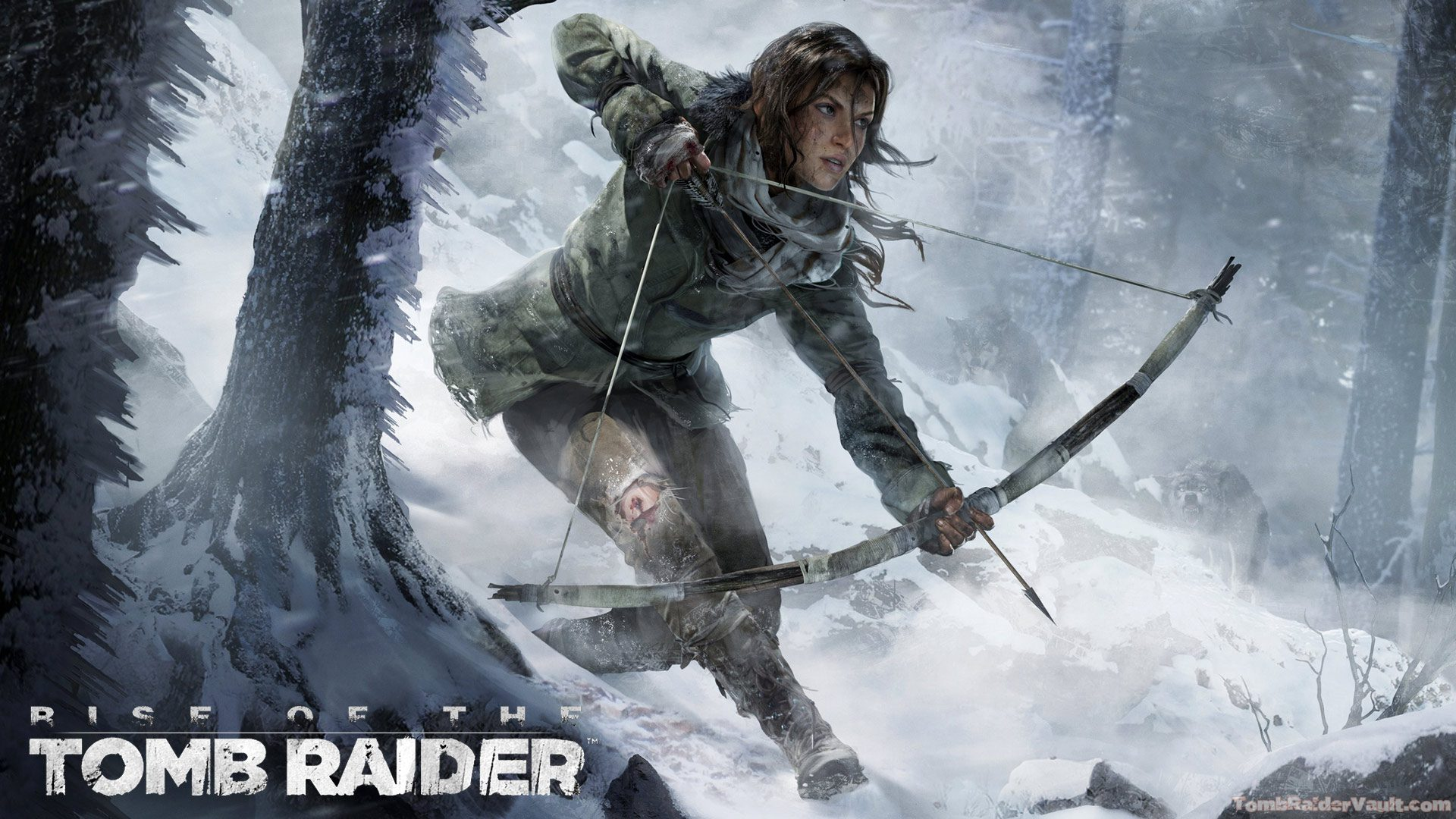 Rise Of The Tomb Raider Wallpapers Hd 1080p 1920x1080 Desktop 03