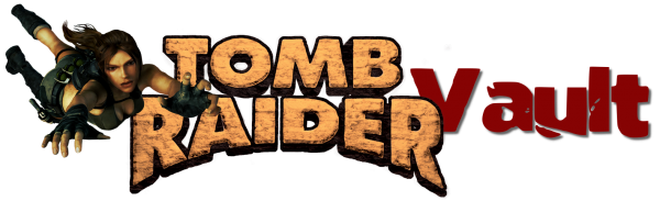 Tomb Raider Vault
